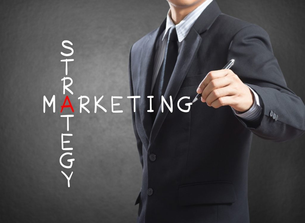 4 Effective Marketing Strategies For Small Businesses