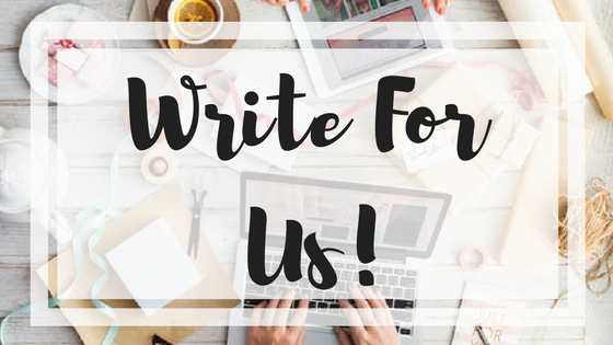 Write For Us - The Free Tech