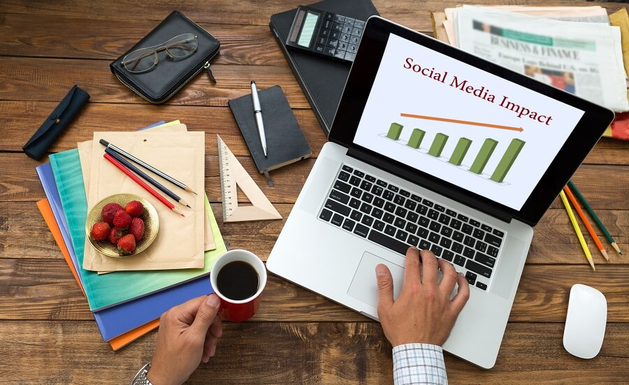 Rank Your Business On Google Through Social Media