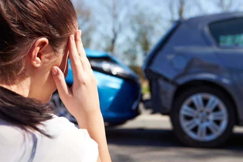 Would I Be Able To Sue If My Child Was Injured In An Auto Accident?