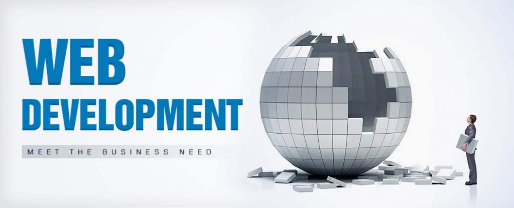 A Web Development Company