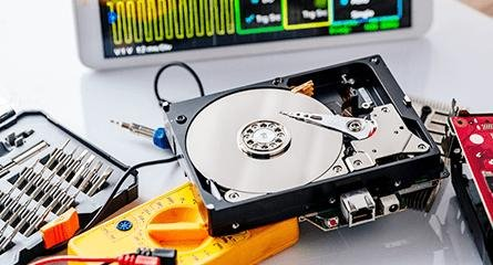 HARD DISK DRIVE FORMATTED VIDEOS & IMAGES RECOVERED BY DATA RECOVERY COMPANIES