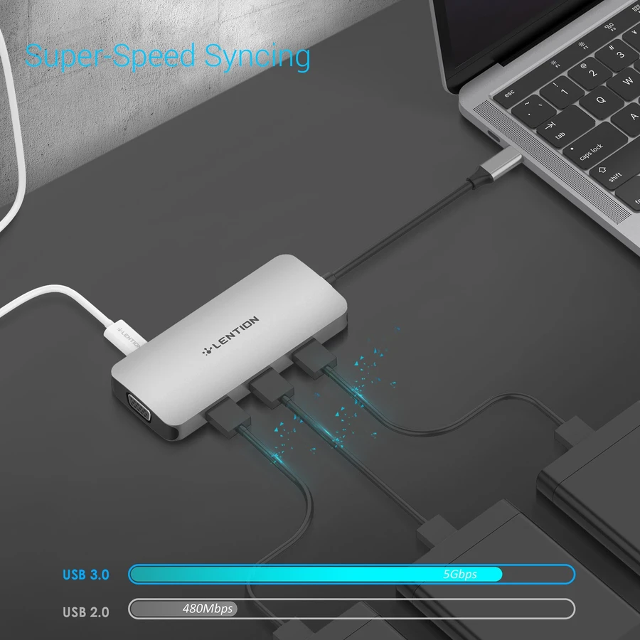 Smart Accessories for MacBook