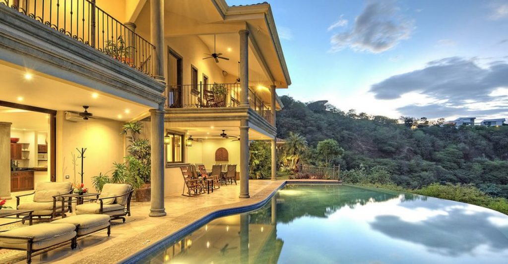 Five Most Expensive Places To Buy Property In Costa Rica