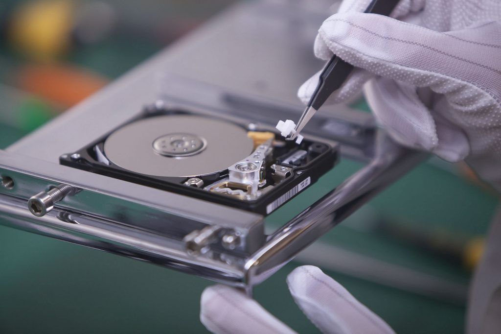 How To Recover Data From Hard Drive Data Recovery Nyc