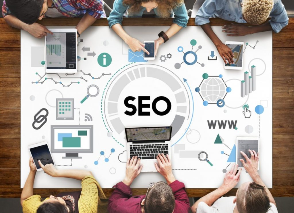 Why SEO Services Work As Panacea For Business Startups?