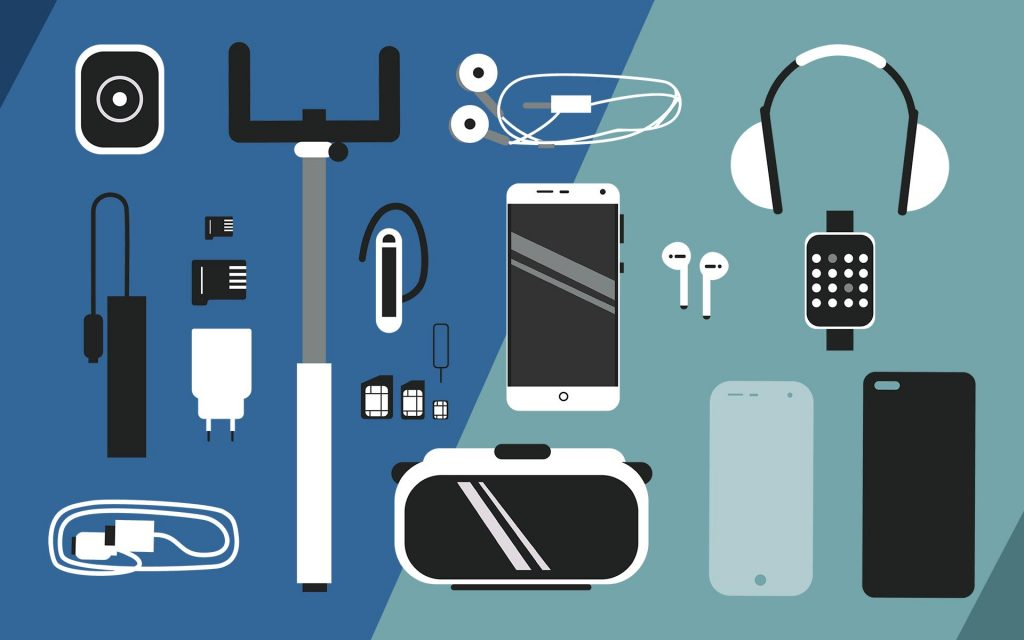 What Are The Top Mobile Accessories You Can Purchase Online?