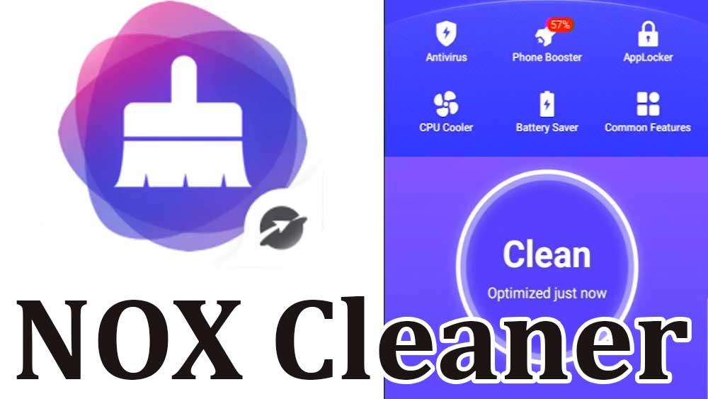 Nox Cleaner
