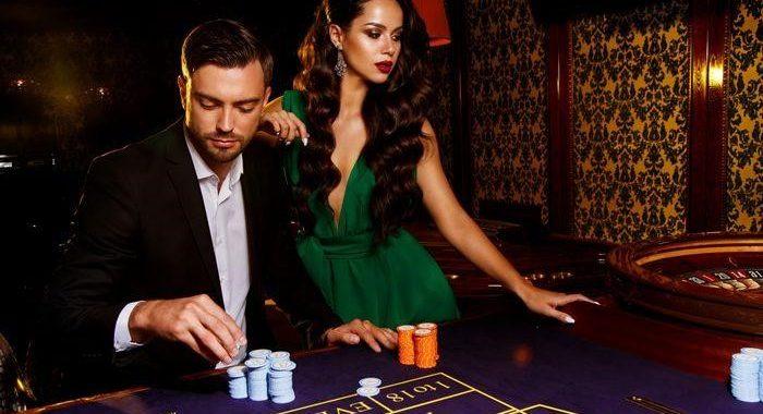 The Shangri La Brand in Ukraine – The Elite Casino in The Capital's Heart