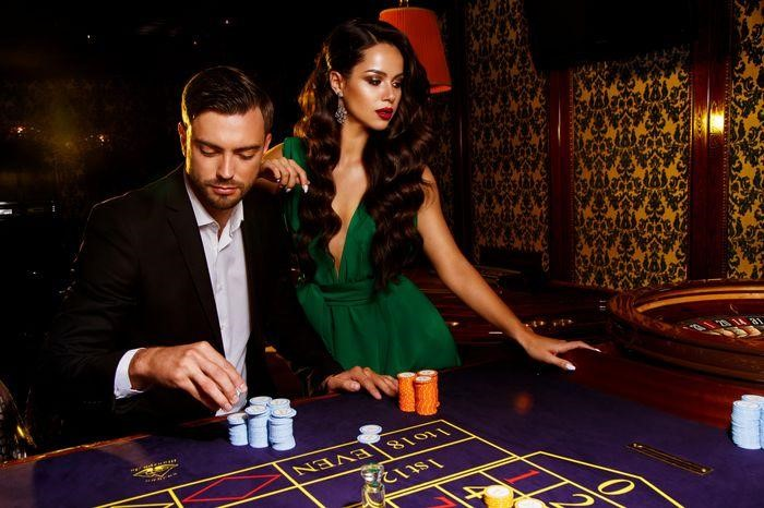 The Shangri La Brand in Ukraine – The Elite Casino in The Capital's Heart